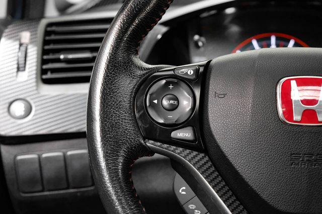 2012 Honda Civic Si in Addison, TX 75001