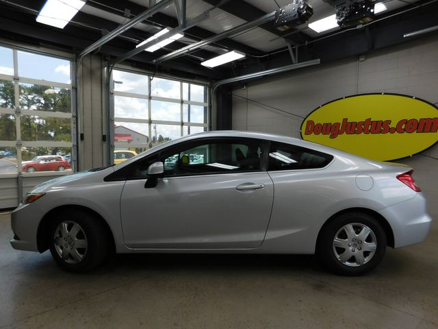2012 Honda Civic LX in Airport Motor Mile ( Metro Knoxville ), TN 37777