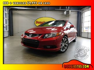 2012 Honda Civic Si in Airport Motor Mile ( Metro Knoxville ), TN 37777