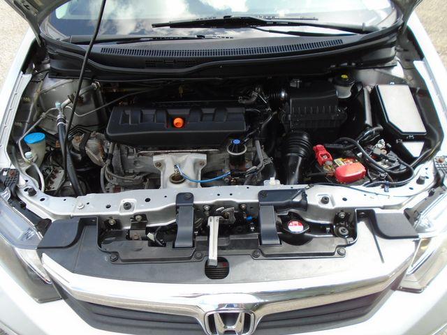 2012 Honda Civic EX with NAVAGATION in Alpharetta, GA 30004