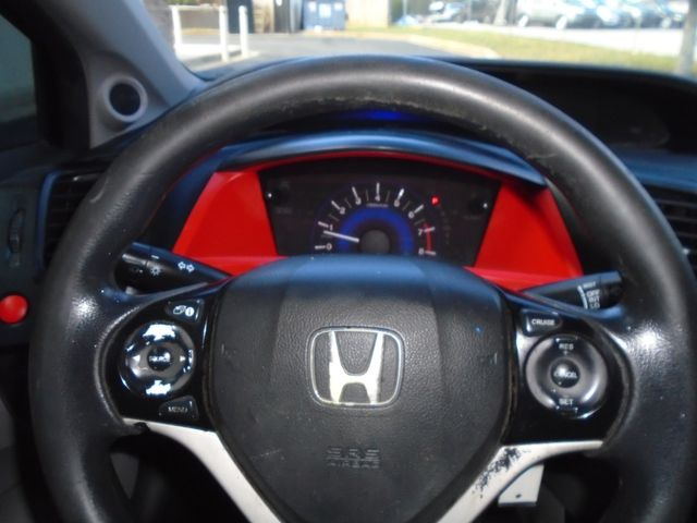 2012 Honda Civic LX in Alpharetta, GA 30004