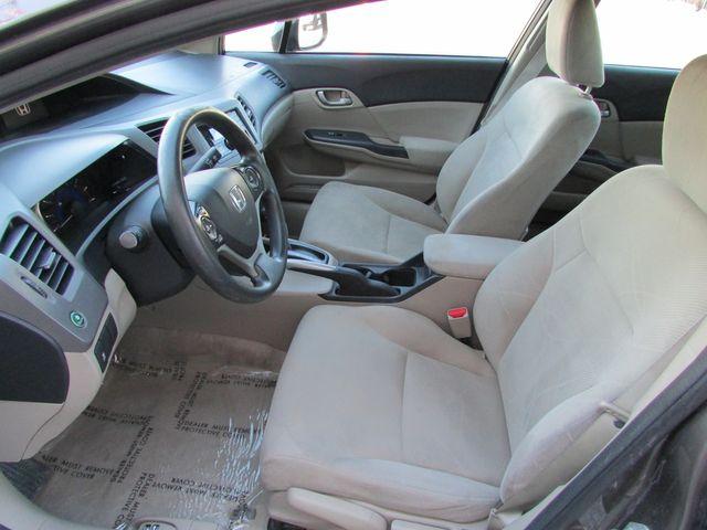 2012 Honda Civic LX in American Fork, Utah 84003