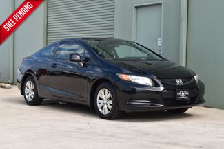 2012 Honda Civic LX | Arlington, TX | Lone Star Auto Brokers, LLC-[ 2 ]