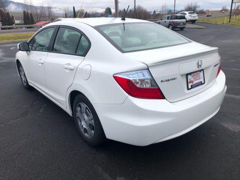 2012 Honda Civic Hybrid | Ashland, OR | Ashland Motor Company in Ashland, OR