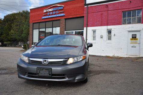 2012 Honda Civic LX in Braintree