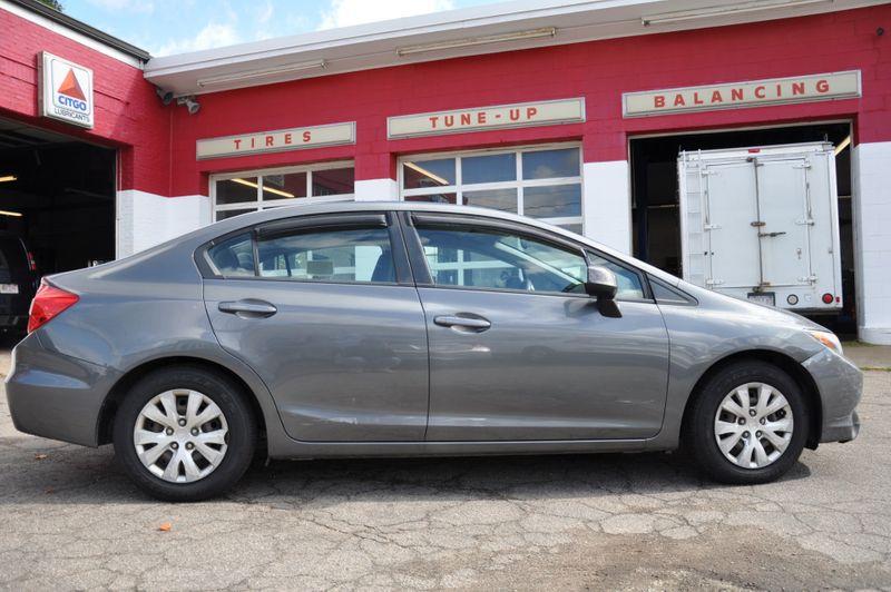 2012 Honda Civic LX  city MA  Beyond Motors  in Braintree, MA