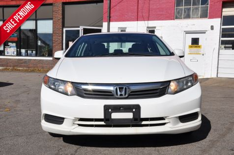 2012 Honda Civic EX in Braintree