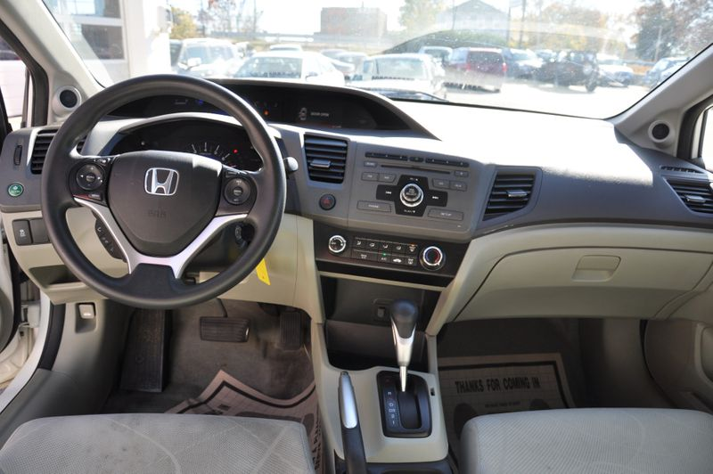 2012 Honda Civic EX  city MA  Beyond Motors  in Braintree, MA