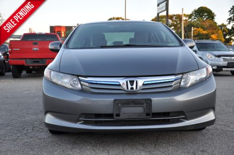 2012 Honda Civic  in Braintree