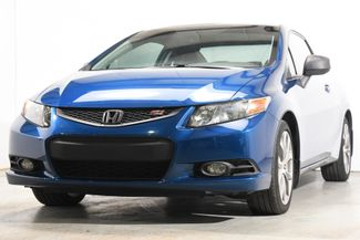 2012 Honda Civic Si in Branford, CT 06405