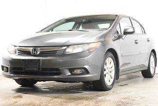 2012 Honda Civic EX w/ Navigation in Branford, CT 06405