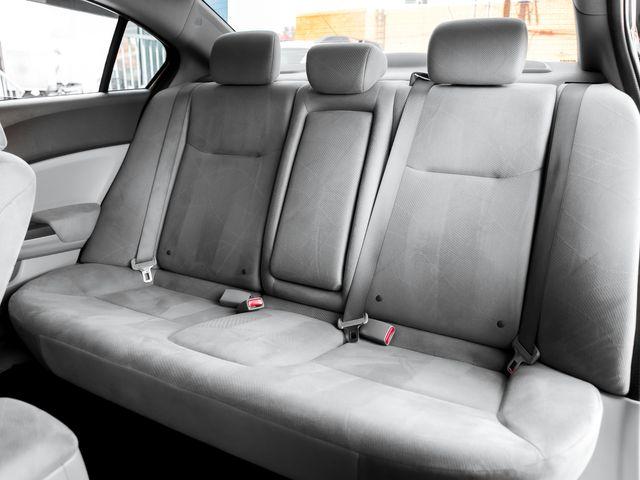 2012 Honda Civic EX Burbank, CA 14