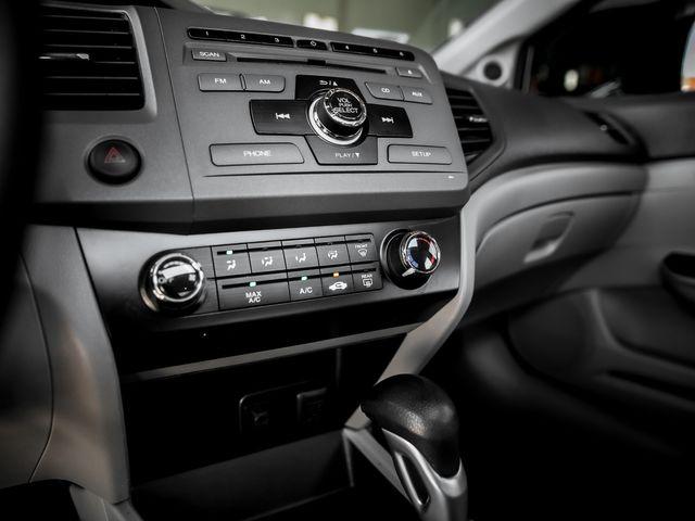 2012 Honda Civic EX Burbank, CA 19