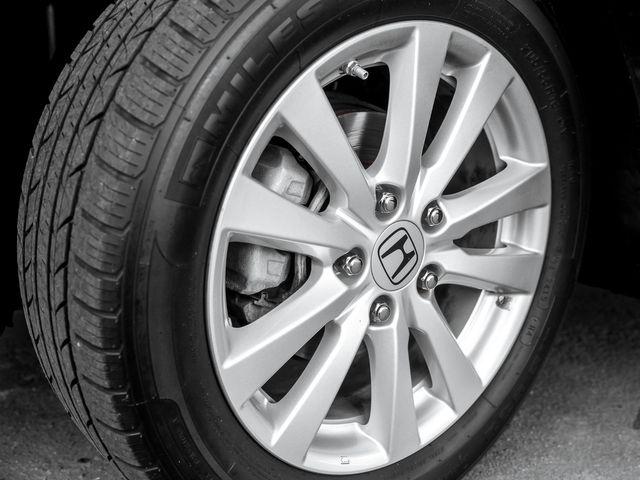 2012 Honda Civic EX Burbank, CA 22