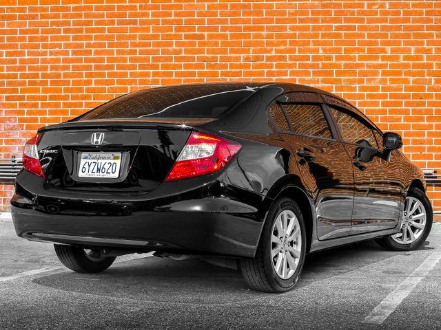 2012 Honda Civic EX Burbank, CA 6