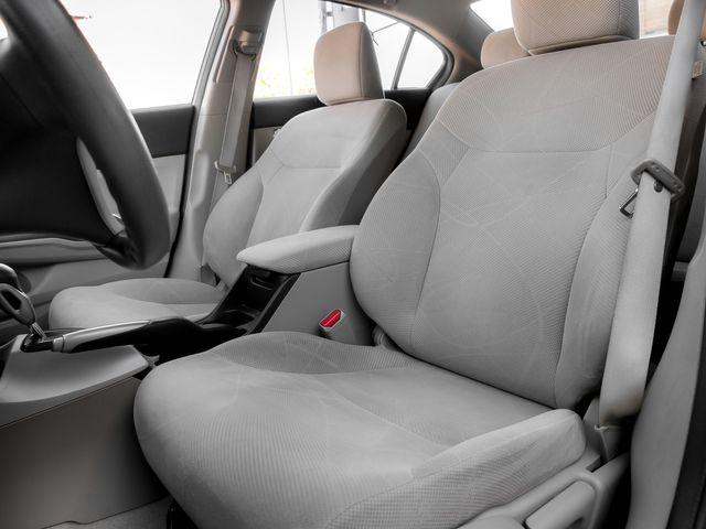 2012 Honda Civic LX Burbank, CA 10