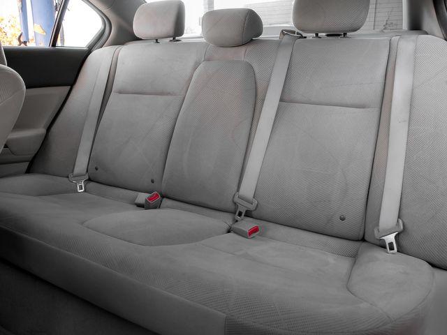 2012 Honda Civic LX Burbank, CA 13