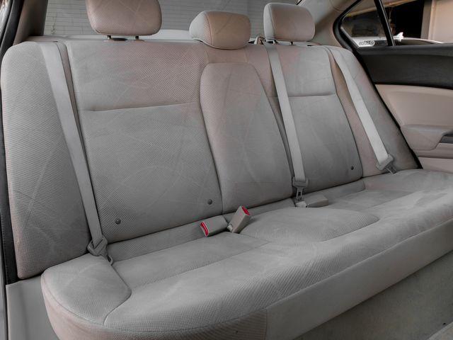 2012 Honda Civic LX Burbank, CA 14