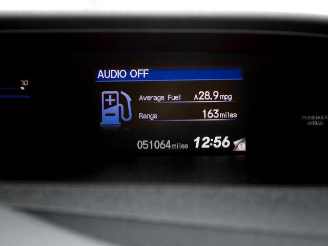 2012 Honda Civic LX Burbank, CA 15