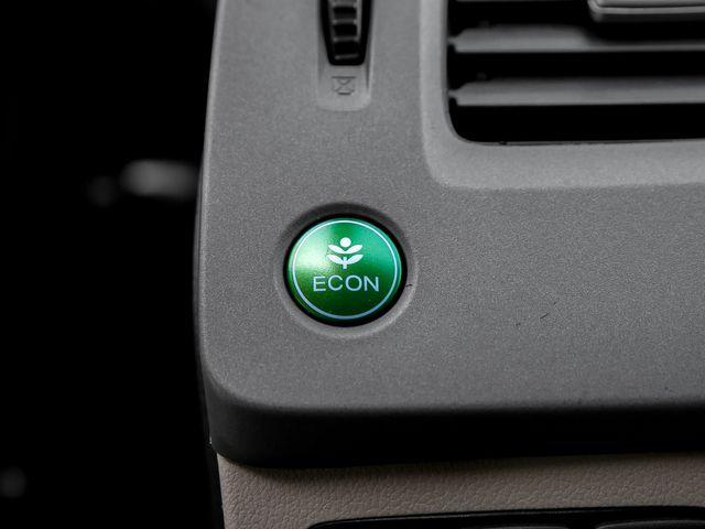 2012 Honda Civic LX Burbank, CA 16
