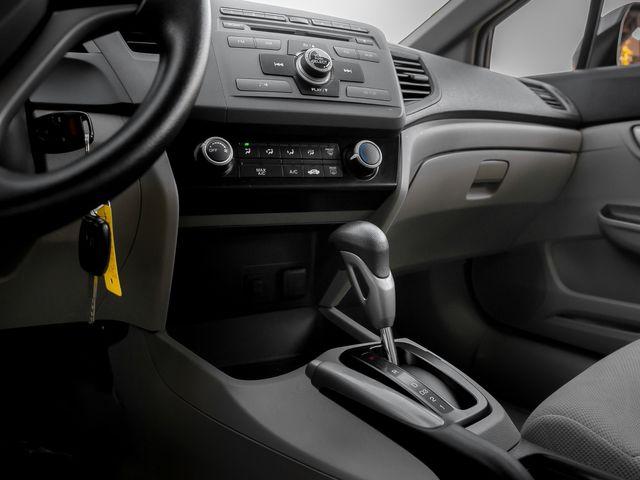 2012 Honda Civic LX Burbank, CA 19