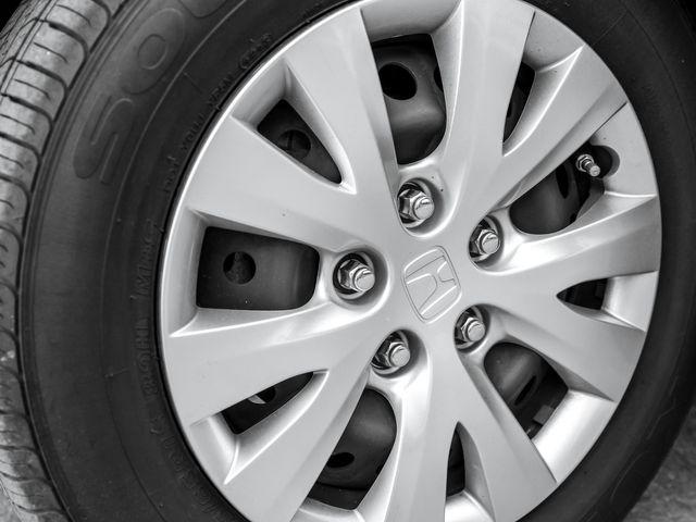 2012 Honda Civic LX Burbank, CA 22