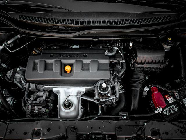 2012 Honda Civic LX Burbank, CA 24
