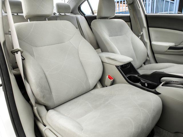 2012 Honda Civic CNG Burbank, CA 12