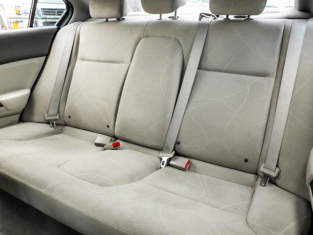 2012 Honda Civic CNG Burbank, CA 14