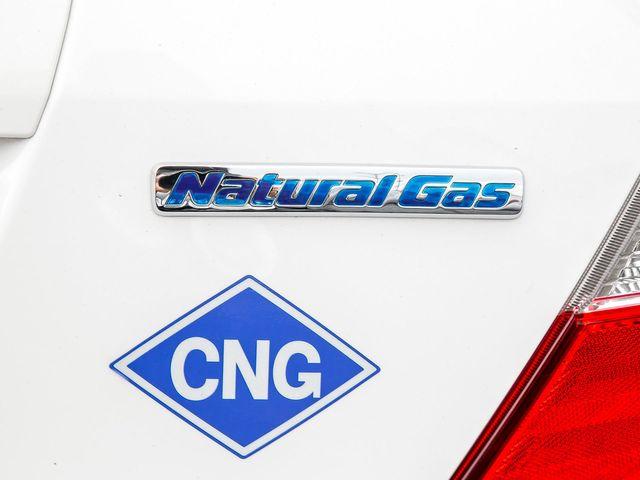 2012 Honda Civic CNG Burbank, CA 15