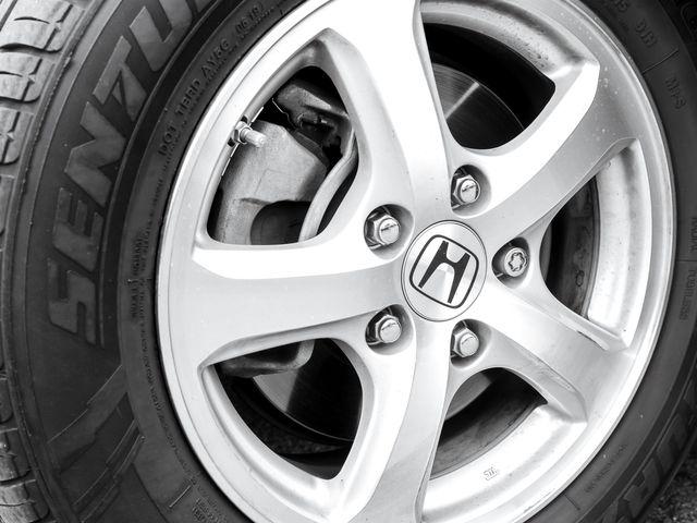 2012 Honda Civic CNG Burbank, CA 21