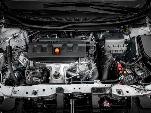 2012 Honda Civic CNG Burbank, CA 23