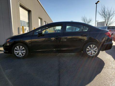 2012 Honda Civic LX | Champaign, Illinois | The Auto Mall of Champaign in Champaign, Illinois