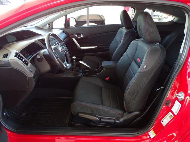 2012 Honda Civic Si Corpus Christi, Texas 15