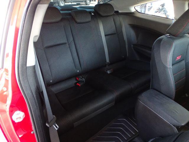 2012 Honda Civic Si Corpus Christi, Texas 25
