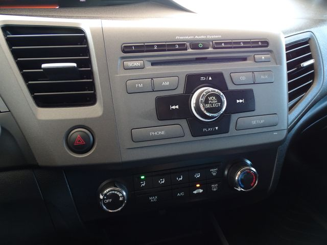 2012 Honda Civic Si Corpus Christi, Texas 28