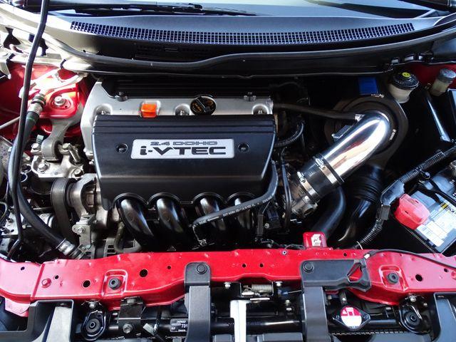 2012 Honda Civic Si Corpus Christi, Texas 14