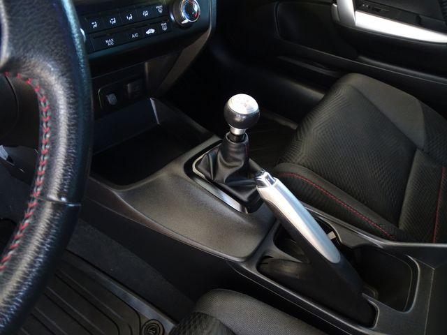 2012 Honda Civic Si Corpus Christi, Texas 17