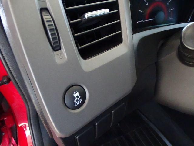 2012 Honda Civic Si Corpus Christi, Texas 21