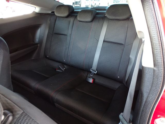 2012 Honda Civic Si Corpus Christi, Texas 22