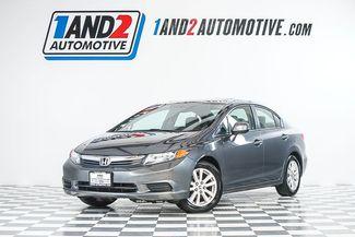 2012 Honda Civic EX-L in Dallas TX