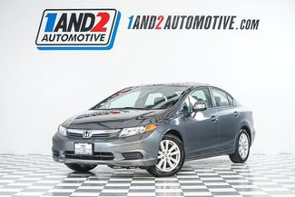 2012 Honda Civic EX-L in Dallas TX