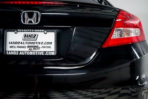 2012 Honda Civic EX-L in Dallas, TX