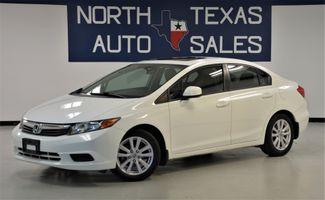 2012 Honda Civic EX in Dallas, TX 75247