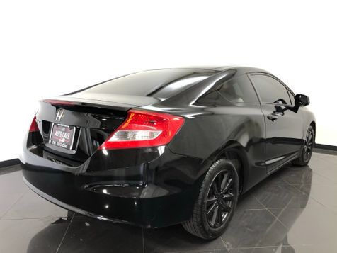2012 Honda Civic *Easy Payment Options*   The Auto Cave in Dallas, TX
