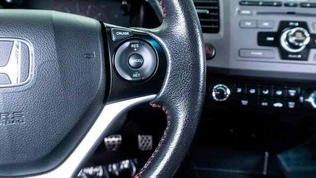 2012 Honda Civic Si in Dallas, TX 75229
