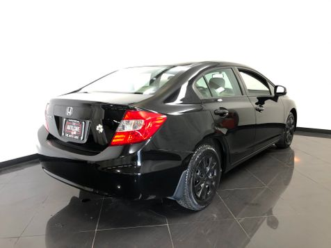 2012 Honda Civic *Get APPROVED In Minutes!* | The Auto Cave in Dallas, TX