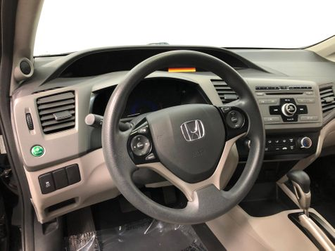 2012 Honda Civic *Easy In-House Payments* | The Auto Cave in Dallas, TX