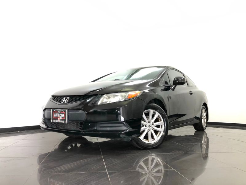 2012 Honda Civic *Approved Monthly Payments* | The Auto Cave in Dallas