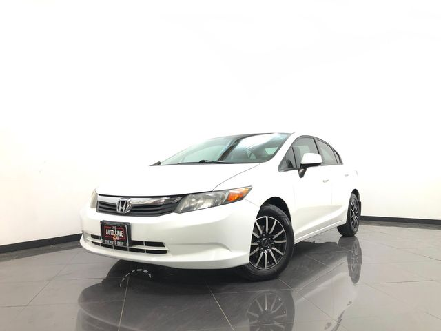 2012 Honda Civic *Get Approved NOW* | The Auto Cave in Dallas